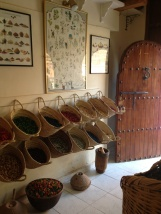 Berber Pharmacy