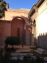 Women's Tombs