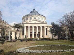 the National Philharmonic