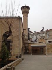 another minaret