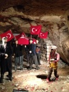 Turkish resistance