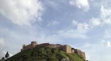 kale, or castle