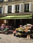 a shop on Rue Cler