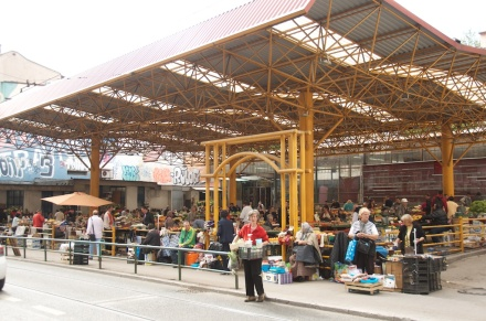 the central market