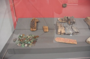 some of the world's first coins