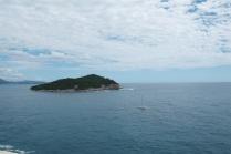 Lokrum island again