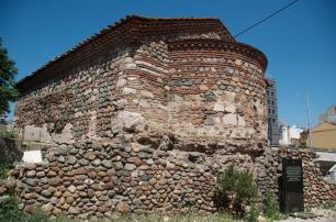 Saddler's Church