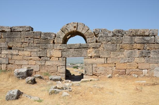 Domition's gate