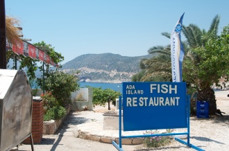 if you're ever in the Kas area, stop here!
