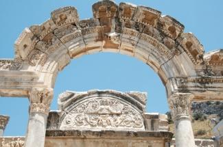 Medusa arch