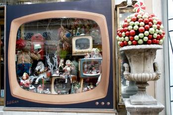 cool window display