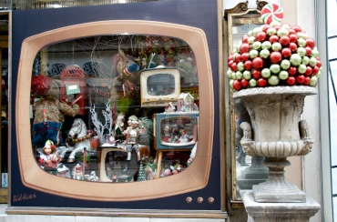 cool window display