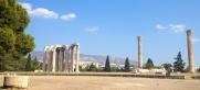 The Temple of Zeus