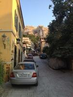 random streets