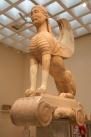 sphinx of Naxos