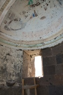 Holy Redeemer fresco