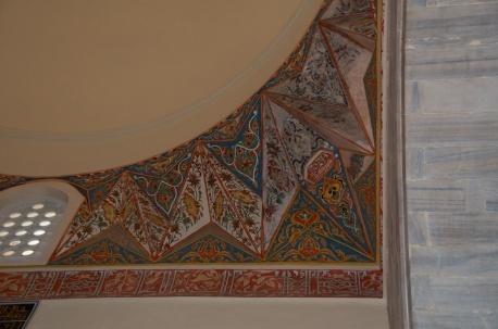 dome border detail