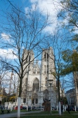 Cathedral of St. Michael and St, Gudula