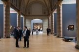 the Hall of Masters, leading to the Night Watch