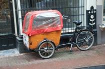 or a bike SUV