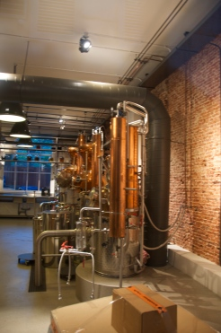 the ginevre distiller